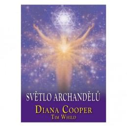 Světlo archandělů - Cooper Diana, Whild Tim