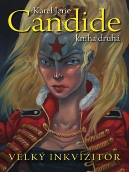 Candide 2 - Velký inkvizitor - Jerie Karel
