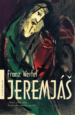 Jeremjáš - Werfel Franz