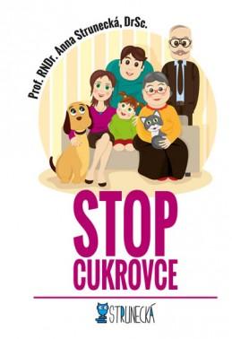 Stop cukrovce - Strunecká Anna