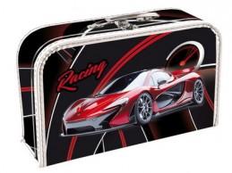 Kufřík papírový - Racing - neuveden