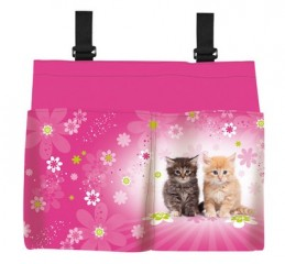 Kapsář na lavici - Cats - neuveden