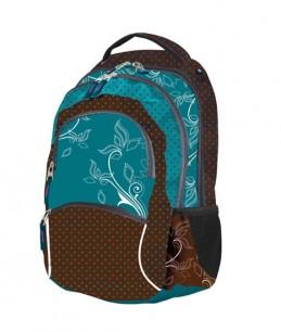 Školní batoh - Dots teen - neuveden