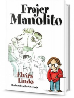 Frajer Manolito - Lindo Elvira
