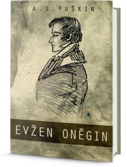 Evžen Oněgin - Puškin Alexandr Sergejevič