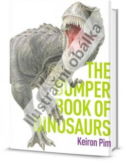 Velká kniha Dinousarů - Pim Keiron