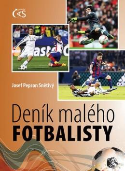 Deník malého fotbalisty - Snětivý Josef Pepson
