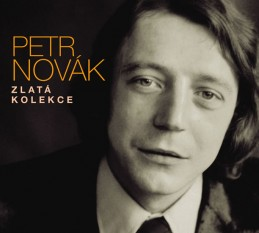 P.Novák & Beatovens- Zlatá kolekce 3CD - Novák Petr