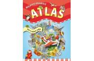 Můj první obrázkový atlas - Vše o našem světě