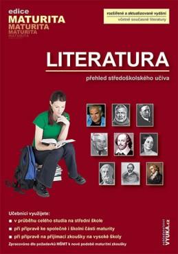 Literatura - přehled SŠ učiva - Polášková, Milotová, Dvořáková
