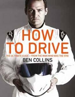 Jak řídit auto - Collins Ben