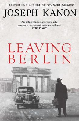 Leaving Berlin - Kanon Joseph