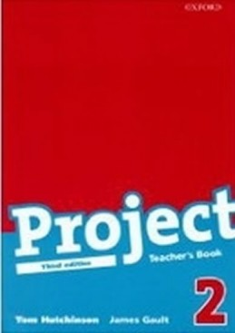 Project the Third Edition 2 Teacher´s Book - Hutchinson Tom
