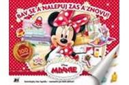 Minnie - Samolepkové album