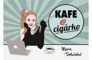 Kafe a cigárko aneb Historky z hereckého podsvětí