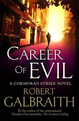 Career of Evil - Galbraith Robert