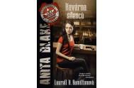 Anita Blake 4 - Kavárna šílenců