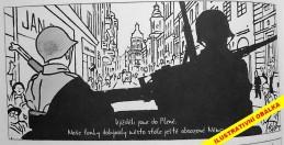 Alanova válka - Souborné vydání 1-3 - Guibert Emmanuel