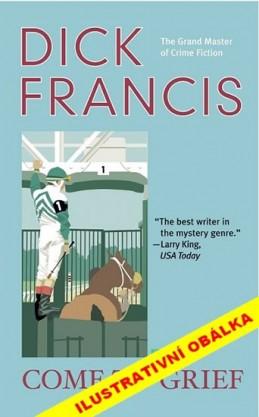 V nemilosti - Francis Dick