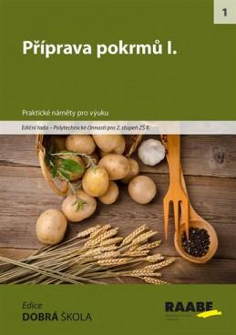 Příprava pokrmů I. - kolektiv autorů