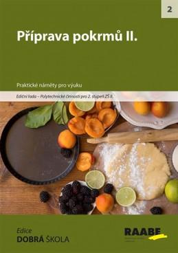 Příprava pokrmů II. - kolektiv autorů