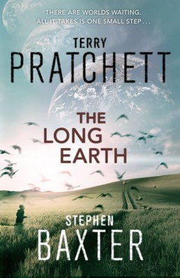 The Long Earth (Long Earth 1) - Pratchett Terry, Baxter Stephen