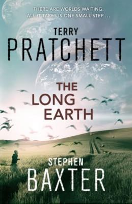 The Long Earth (Long Earth 1) - Pratchett Terry, Baxter Stephen