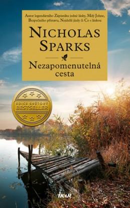 Nezapomenutelná cesta - Sparks Nicholas