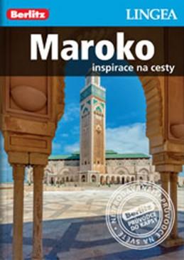 Maroko - Inspirace na cesty - neuveden