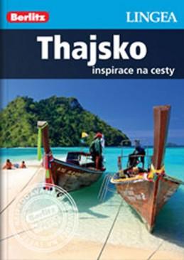 Thajsko - Inspirace na cesty - neuveden