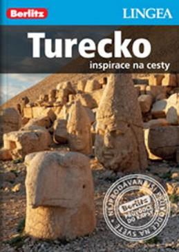 Turecko - Inspirace na cesty - neuveden