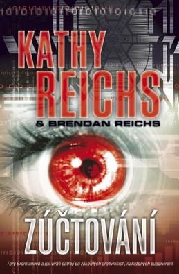 Zúčtování - Reichs Kathy a Brendan