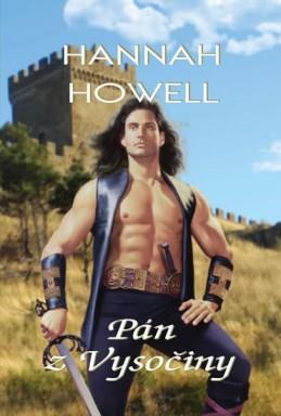 Pán z Vysočiny - Howell Hannah