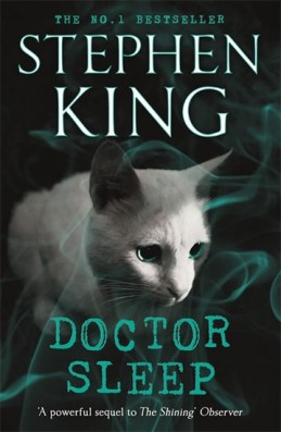 Doctor Sleep - King Stephen