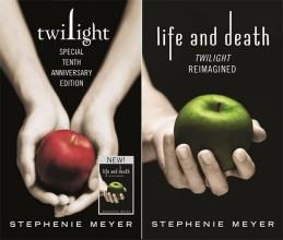 Twilight Tenth Anniversary - Meyerová Stephenie
