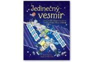 Otevři pres 50 okének na stránkách této knihy a prozkoumej jedinečný a tajemný vesmír. Uvnitř navíc ještě najdeš malou knížku Mapy oblohy.