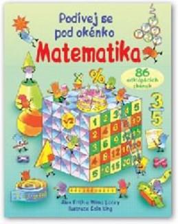 Podívej se pod okénko – Matematika - neuveden