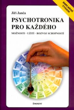Psychotronika pro každého - Jiří Janča; Magdalena Martínková