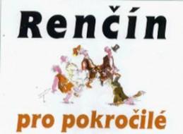 Renčín pro pokročilé - Vladimír Renčín